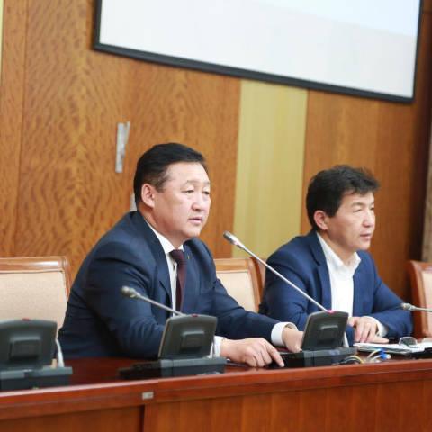 МАН бүлэг: Зургаан улсын Элчин сайдыг эгүүлэн татаж, томилох саналыг дэмжсэн