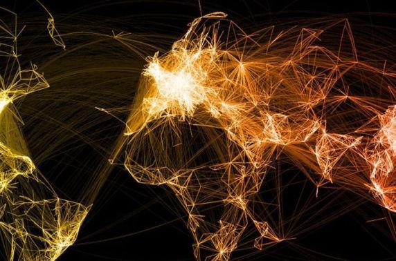 Connectivity буюу Айлсал
