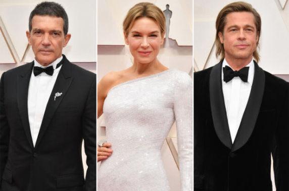 """""""Оскар 2020"""" наадмын шагналтнууд тодорсоор байна"""