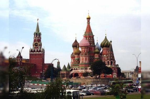 Кремлийн хүчтэй эр