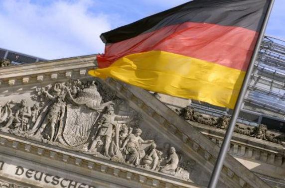 Германд гуравдагч хүйсийг хуульчиллаа