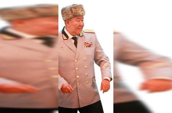 З.Болдбаатар: Дэлхийд Монголын нэрийг цэргүүд л таниулсан юм шүү