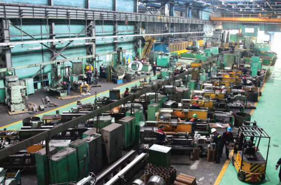 Эрдэнэт үйлдвэр импортын бүтээгдэхүүн үйлдвэрлэлээр эдийн засгийн хэмнэлт гаргаж байна