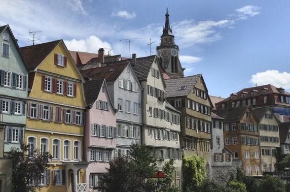 Германчууд яагаад орон сууц түрээслэхийг илүүд үздэг вэ?