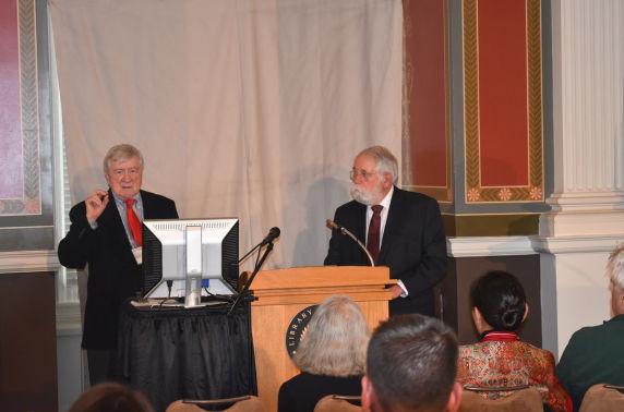 Вашингтон хотноо Олон улсын Монгол Судлалын Бага Хурал хуралдав