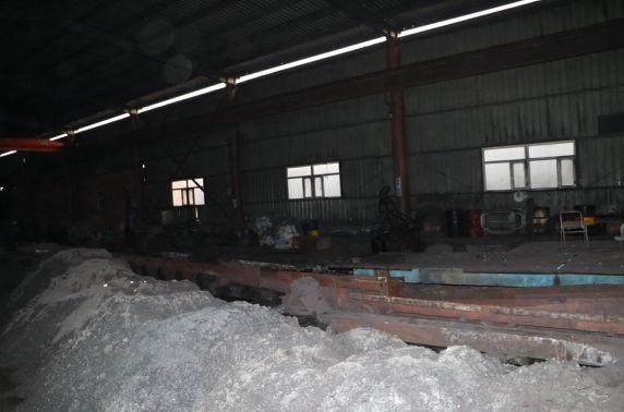 Налайхын төмрийн үйлдвэрүүдийн үйл ажиллагааг бүрэн зогсоосон тул хятад ажилчид нь нутаг буцаж эхэлжээ