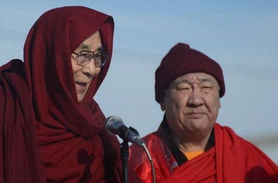 Коронавирус: Далай лам арга хэмжээгээ хойшлуулав, Гэтэл Монголд?