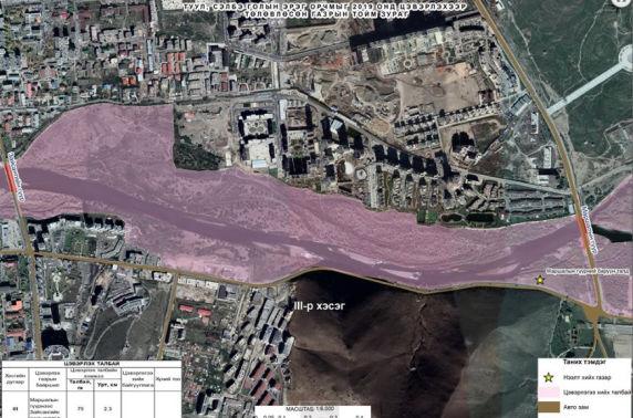 10 мянган хүн нэгдэж Туул голын эргийг цэвэрлэнэ