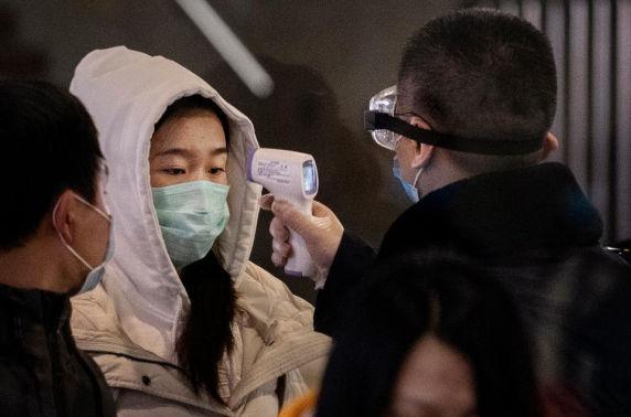 """ЭМЯ: Шинэ коронавирусийн халдварын эрсдэлийн зэрэглэл """"Дунд"""" гэж дүгнэж байна"""