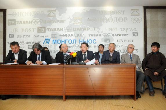 Гол тигэний бага бичээсийг монголчууд анх удаа тайлжээ