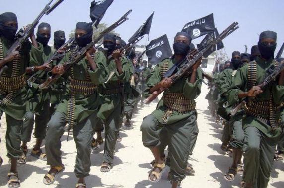 Африк дахь исламын терроризм