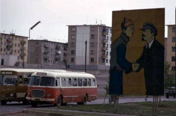 ОХУ-д төлөх Монголын өр дуусаагүй л байна