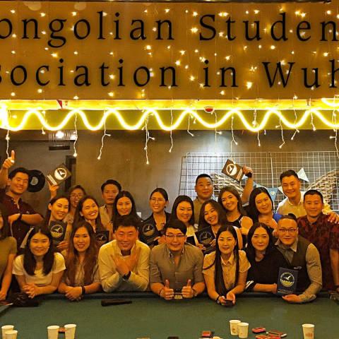 Ухань хот дахь монгол оюутны холбоо мэдэгдэл гаргалаа
