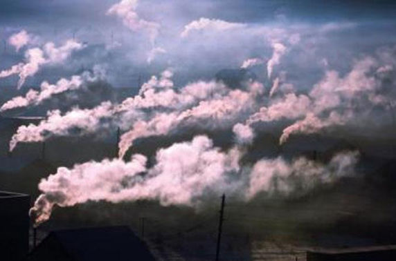 Түүхий нүүрс түлдэг яндангийн тоог эрс цөөлнө