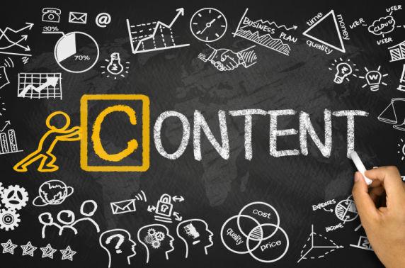 Контент хаан – Хаан контент!