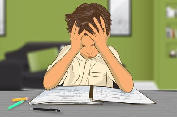 Хүүхдээ яаж хичээлд нь дуртай болгох вэ?