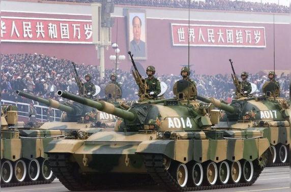 Хятадын армийн шинэчлэл хэний эсрэг вэ?