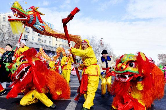 """""""Хятад орныг танин мэдэх"""" соёлын цуврал арга хэмжээг зохион байгуулна"""