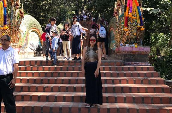 TIME TO TRAVEL: Зүүн өмнөд Азиар хийсэн 17 хоногийн соло аялал