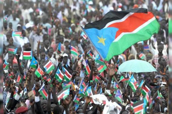 Өмнөд Судан