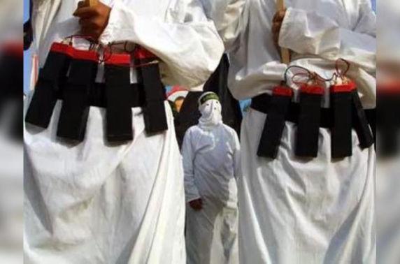 Терроризмын шинэ дүр төрх