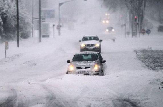 Таны машин ид хүйтэнд бэлэн үү?