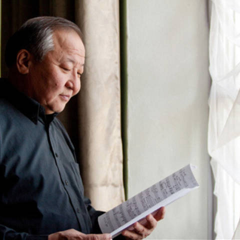Монгол Улсын Хөдөлмөрийн баатар, хөгжмийн зохиолч Б.Шарав таалал төгсжээ