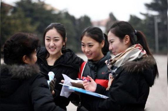 Хятадад жил бүр 1000 оюутан тэтгэлгээр суралцана