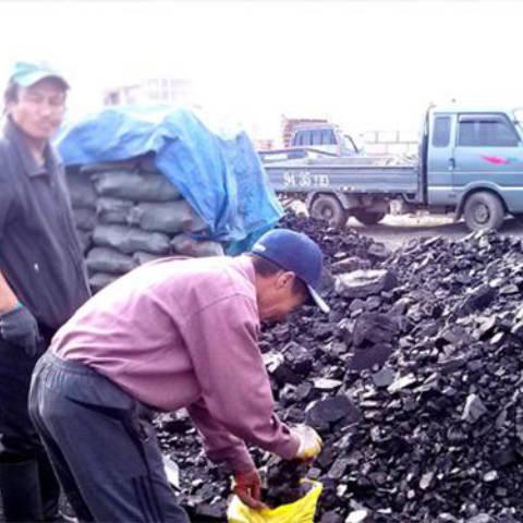 Хориглосон бүсэд түүхий нүүрс нэвтрүүлсэн, хэрэглэсэн иргэнийг 300 мянга, хуулийн этгээдийг гурван саяар торгоно