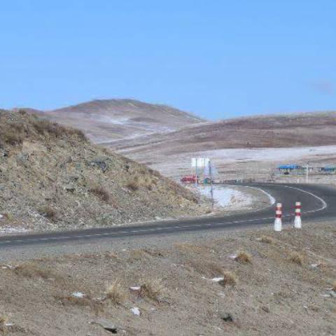 Улаанбаатар-Дарханы замыг 11 дүгээр сар хүртэл хаана