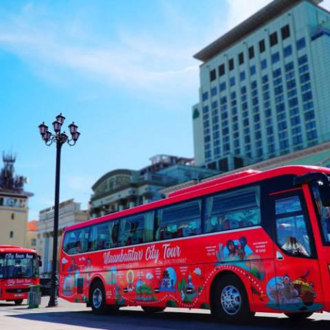 Хотын автобустай аялал ирэх даваа гаригаас эхэлнэ