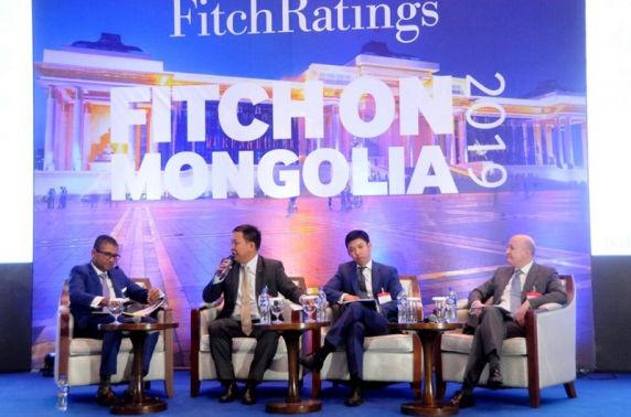 """""""Fitch mongolia 2019"""" форумыг зохион байгууллаа"""