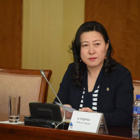 Монгол Улс Үндэсний номын баярын өдөртэй болно