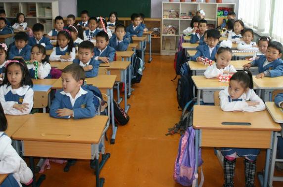 """""""Хөгжлийн бэрхшээлгүй"""" хүүхдийн эрх"""