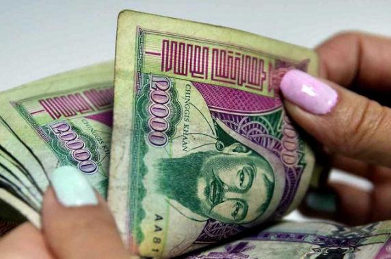 Монголчуудын дундаж нэрлэсэн цалин 300 хувь өссөн ч, бодит цалин 58 хувиар л нэмэгджээ