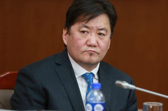 Монголбанкны Ерөнхийлөгчөөр Б.Лхагвасүрэнг томилохыг дэмжив