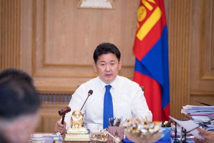 Ерөнхий сайд У.Хүрэлсүх Казахстанд айлчилна