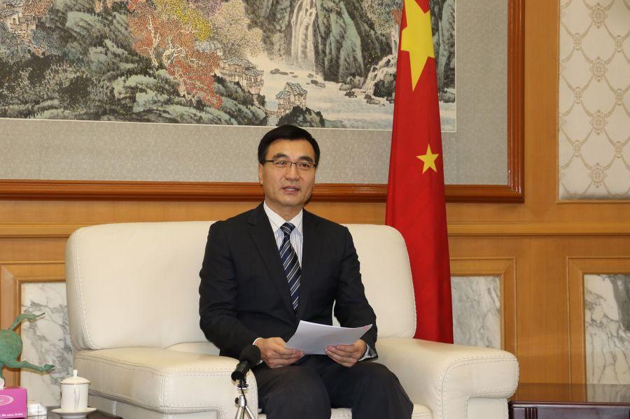 Цай Вэньруй: Хэт дэвэргэсэн хязгаарлах арга хэмжээ авахыг бид дэмжихгүй