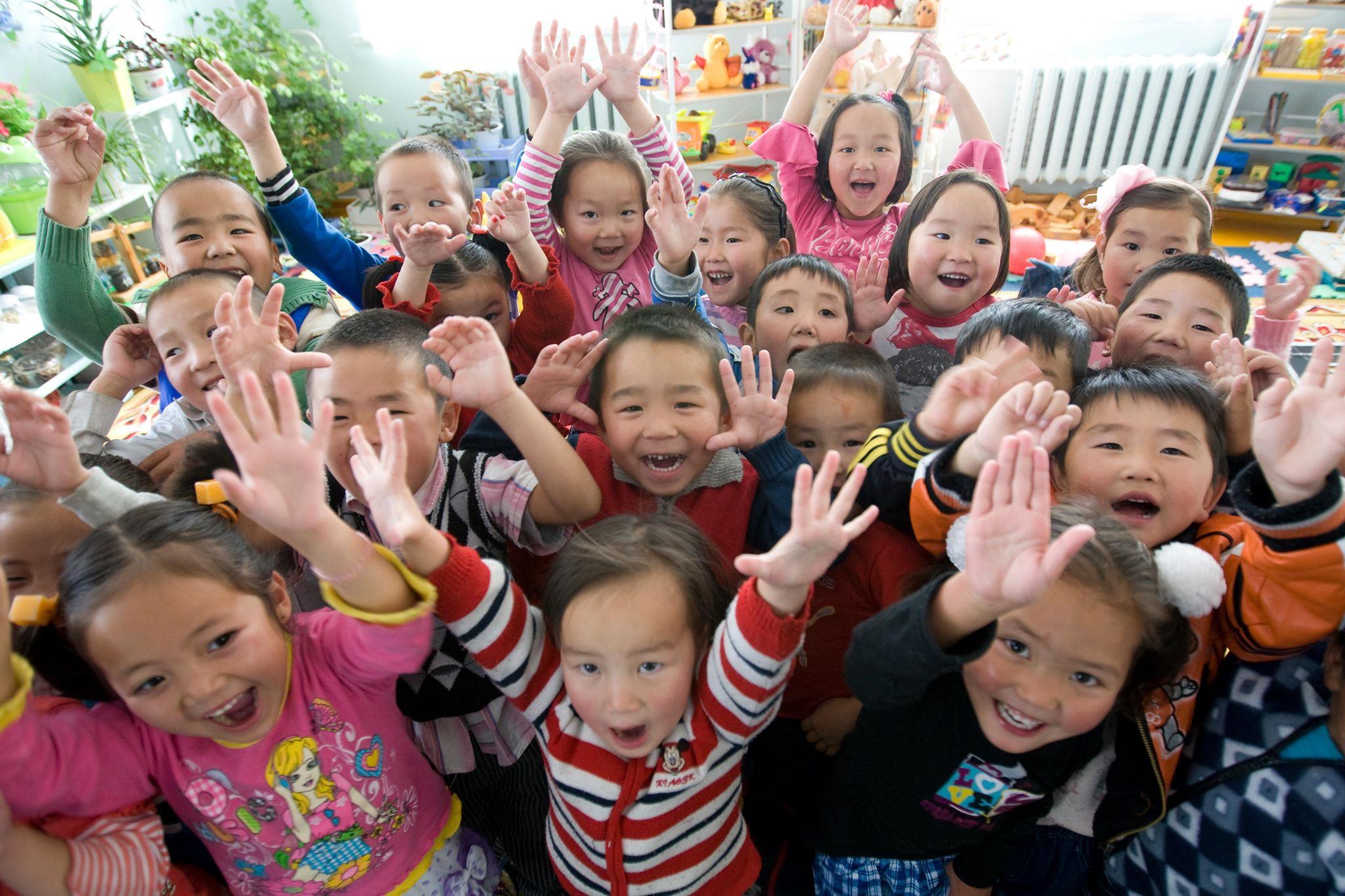 Монгол Улс сургуулийн өмнөх боловсролын хөрөнгө оруулалтаараа дэлхийд тэргүүлж байна