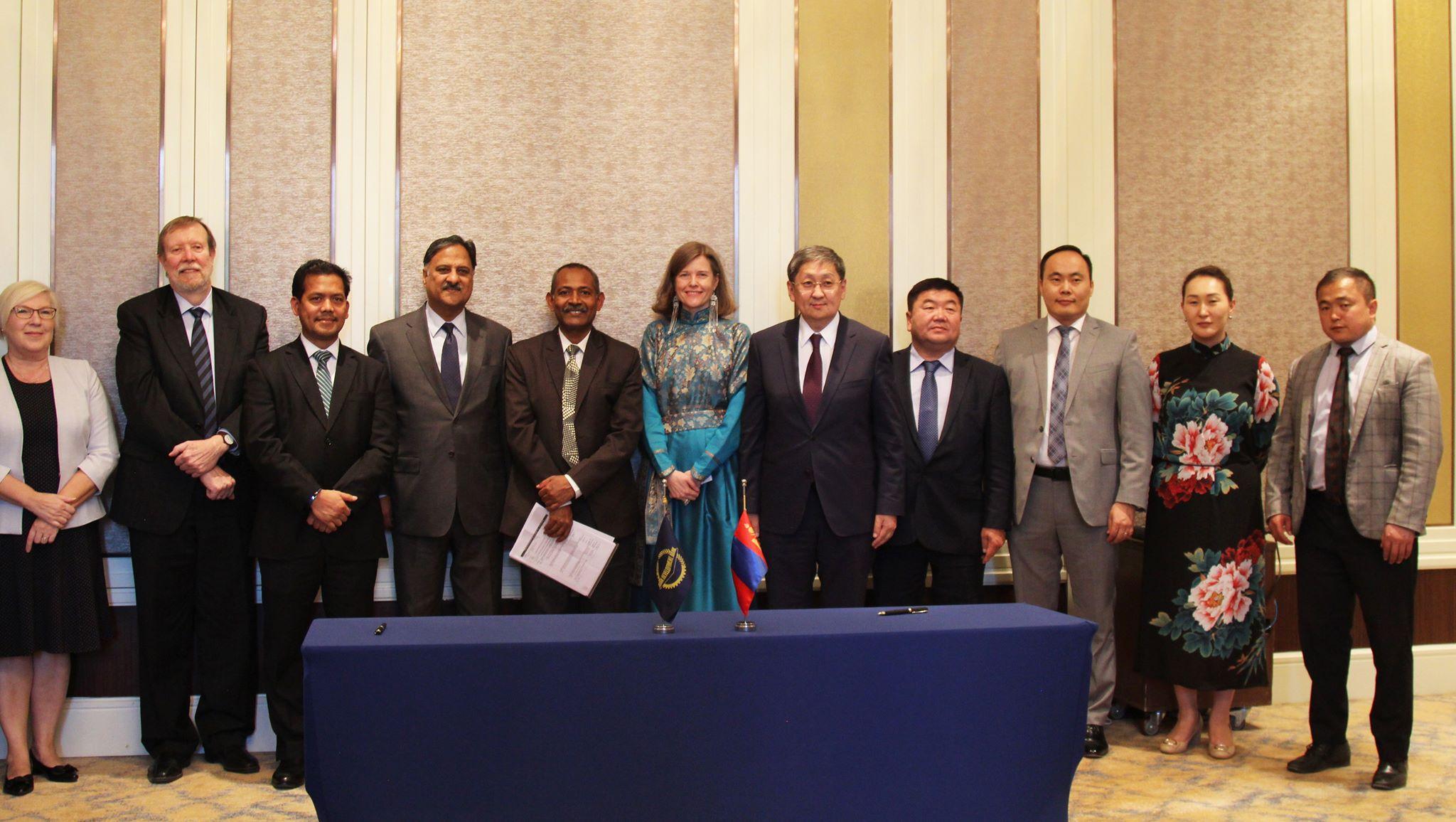 Эко аялал жуулчлалыг хөгжүүлэхэд Азийн Хөгжлийн банкнаас 38 сая долларын санхүүжилт олгоно