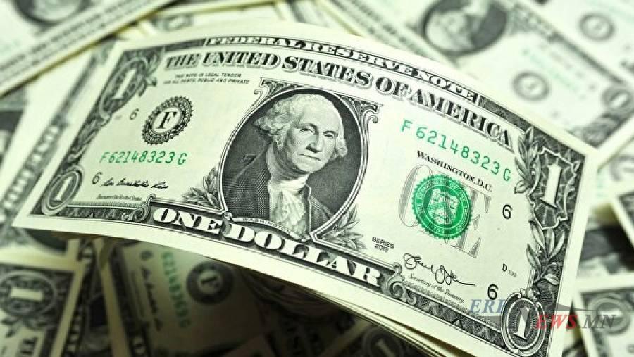 Гадаад валютын нөөц өсч, түүхэн дээд түвшиндээ хүрчээ