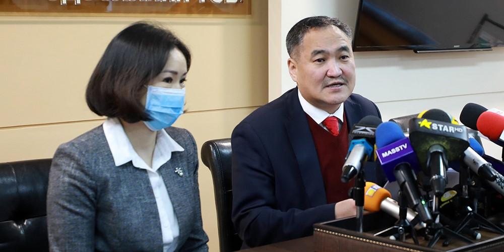 13 хүнээс А хүрээний H3N2 вирус илэрчээ
