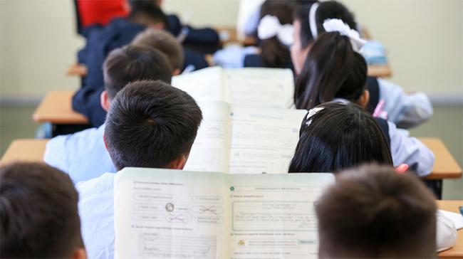 Монгол хүүхдүүдийн шударга байдлын түвшин буурсан дүн гарчээ