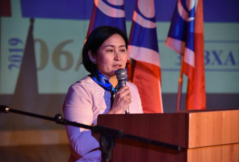 З.Нарантуяа: Монгол Улсын хөгжлийг дараагийн 20 жилд авч явах улс төрийн хүчин бол Ардчилсан нам