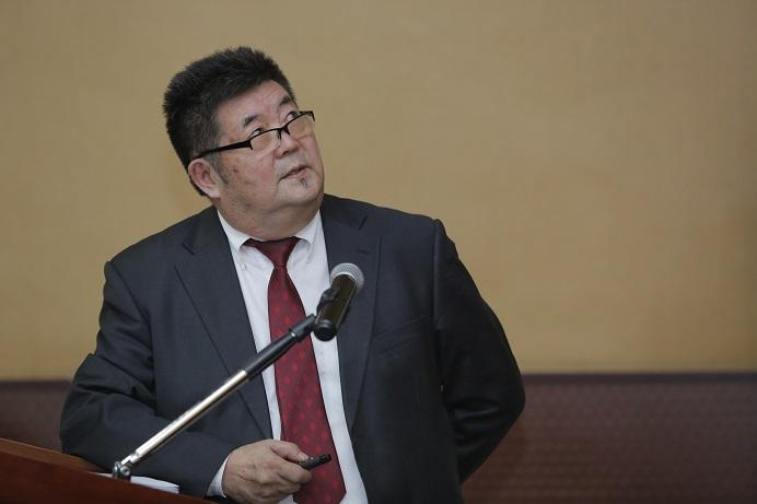 С.Дулам:Монгол Улс 2025 оноос хос бичигтэй болох зорилготой байгаа