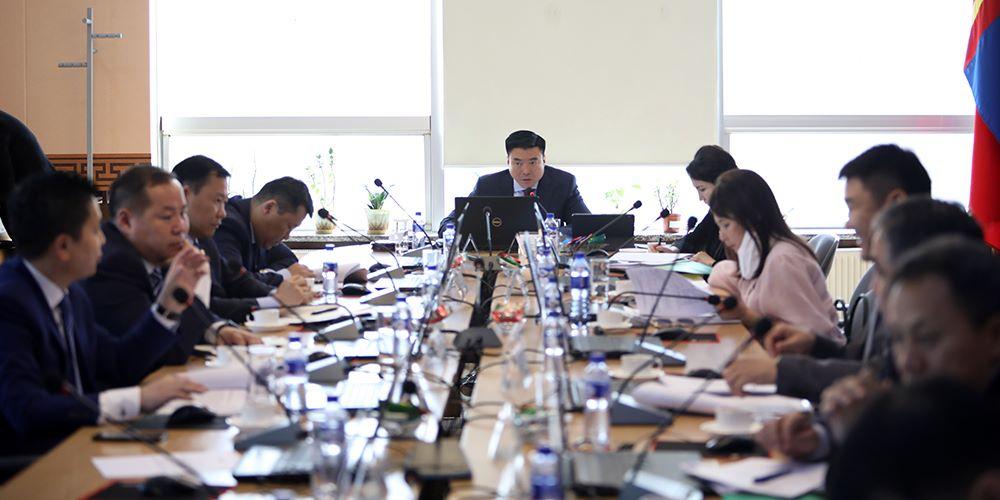 Улаанбаатар хот 2025 онд ТЭГ ЗОГСОЛТ хийхэд хүрчээ