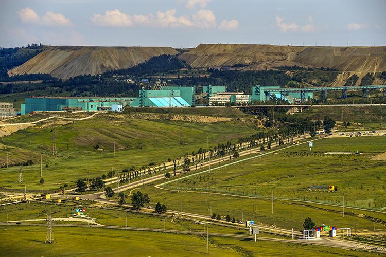 Эрдэнэт үйлдвэр улс болон орон нутгийн төсөвт 570 тэрбум төгрөг төвлөрүүлжээ